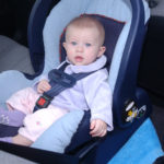 Why Rear Facing Car Seats Are Better for Under 2 Year Olds