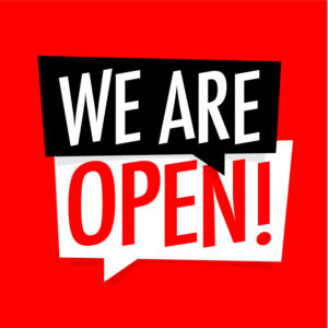 Back and Body Medical is open
